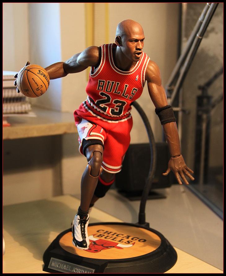 Enterbay Michael Jordan  Archive  - Page 23 - Sideshow Freaks 77c579c77